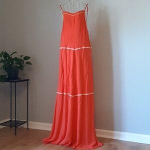 O'Neill Maxi Dress Size L